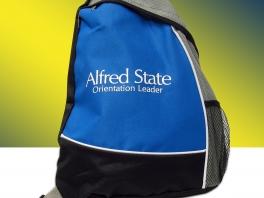 AlfredStateSlingSack