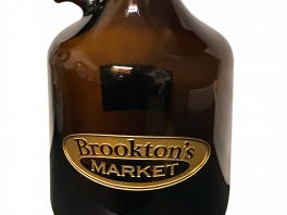 BrooktonsGrowler