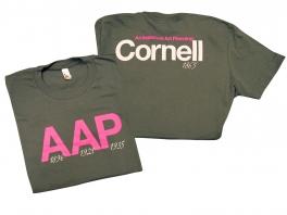 CornellAAPShirt