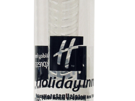 HolidayInnWaterBottle