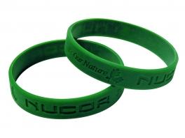 NUCOR_SiliconBands