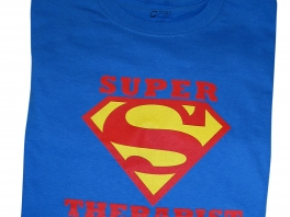 SuperTherapistShirt